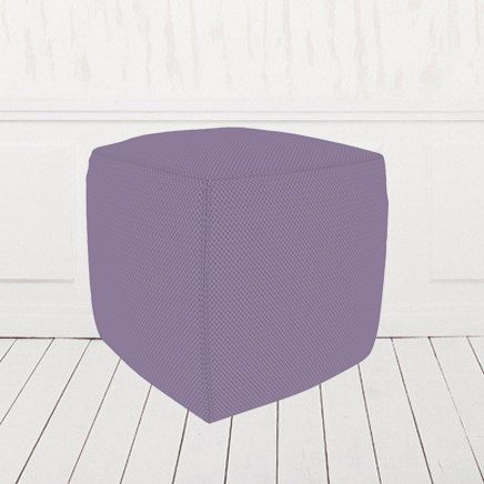 Пуфик-кубик Файн 06