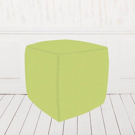 Пуфик-кубик Файн 09