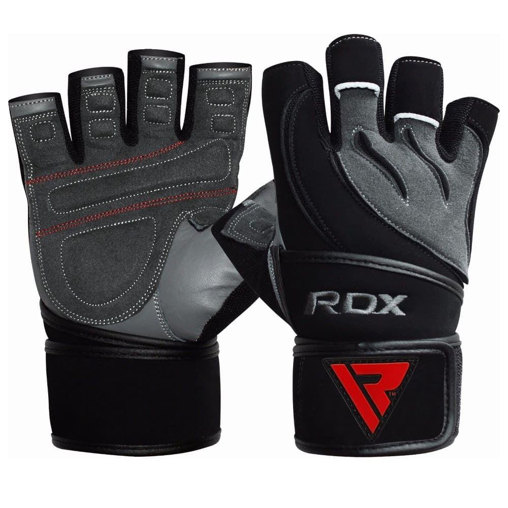 Атлетические перчатки RDX L4G PRO