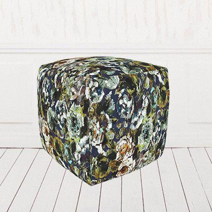 Пуфик-кубик Манифик 02