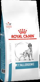 Роял канин Anallergenic Canine для собак  (Аналлердженик)