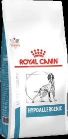 Роял канин Гипоаллердженик ДР21 для собак (Hypoallergenic DR 21 canine)