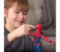 """Фигурка героя Hasbro """"Человек Паук - Возвращение домой"""", 30 см, Hasbro (Хасбро) со звуковым эффектом купить"""
