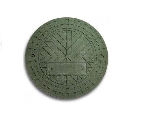 ЛЮК 425 зеленый (полимер-песчаный)