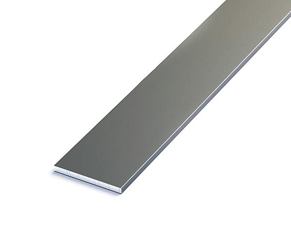 Пластина для крепления уплотнителя 15х2 L=2 м