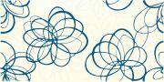 Vivida Blue Декор 30х60  (заказная)