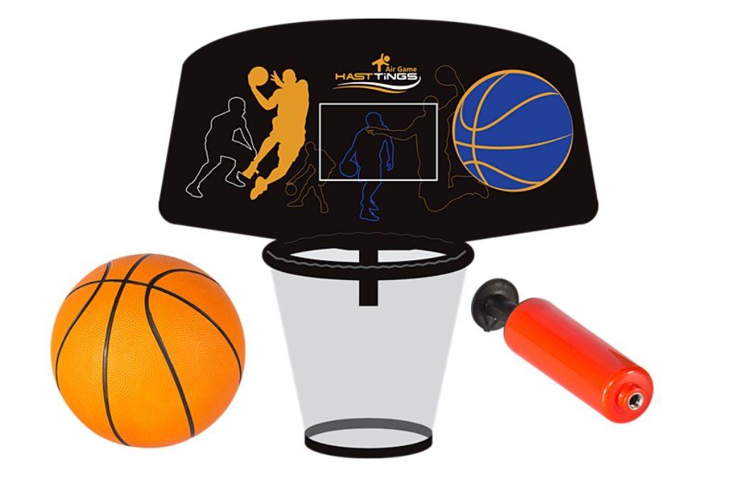 Сет для баскетбола