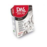 Паста для моделирования, 100гр DAS IDEA MIX, черный (арт. 342005)