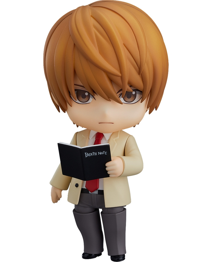 Death Note - Nendoroid Yagami Light 2.0