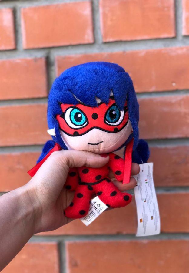 Леди Баг - мягкая игрушка