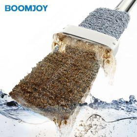 Boomjoy Насадка на швабру с распылителем и отжимом