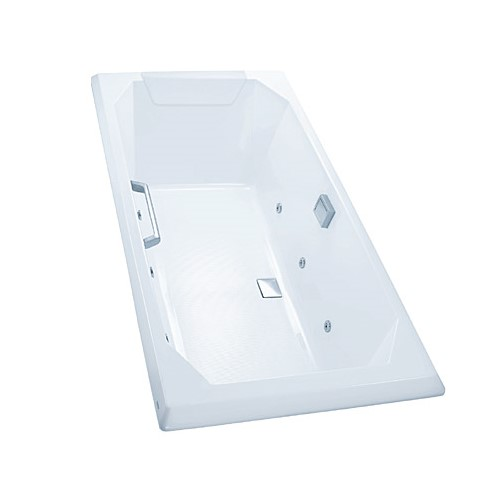 TOTO ванна Jewelhex 180 x 85 см  PAY1810HPWE