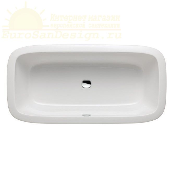 TOTO ванна NC 170x85 PAY1740PWEE ФОТО