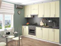 Кухня Сканди-03 Ivory Wood