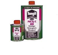 Очиститель (обезжириватель) для ПВХ Tangit (1л)