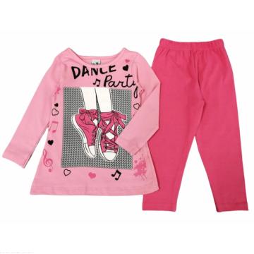 "Костюм ""Dance Party 968"" розовый"