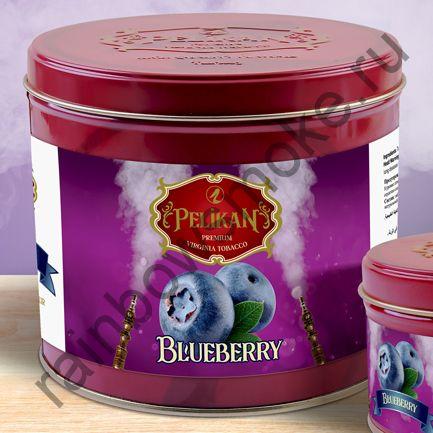 Pelikan 1 кг - Blueberry (Черника)