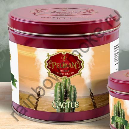 Pelikan 1 кг - Cactus (Кактус)