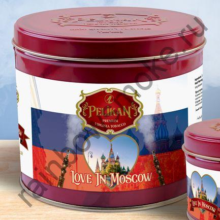 Pelikan 1 кг - Love in Moscow (Любовь в Москве)