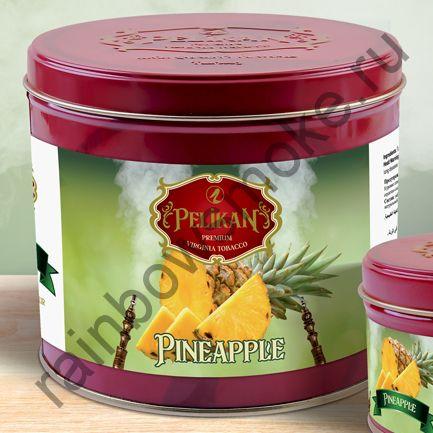 Pelikan 1 кг - Pineapple (Ананас)