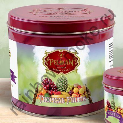 Pelikan 1 кг - Tropical Fruits (Тропические Фрукты)