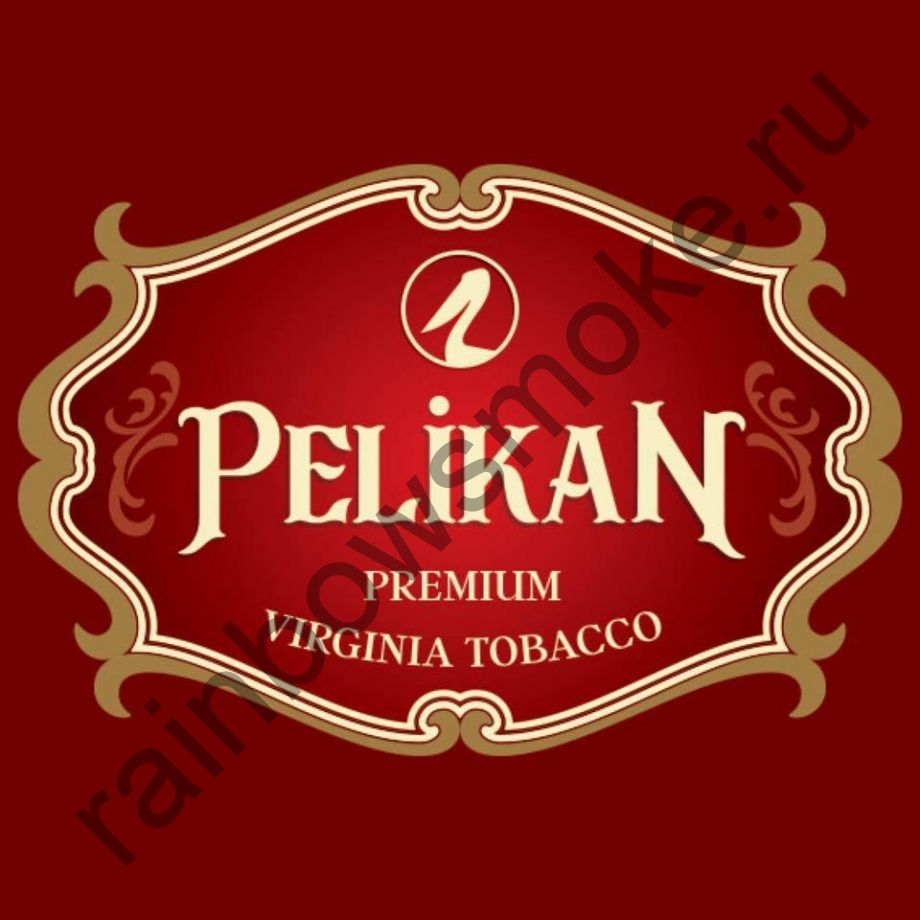 Pelikan 1 кг - Barbeque Peach (Барбекю Персик)