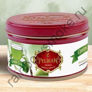 Pelikan 200 гр - Green Tea (Зеленый Чай)