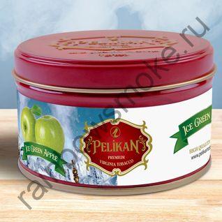 Pelikan 200 гр - Ice Green Apple (Ледяное Зеленое Яблоко)