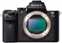 Sony Alpha ILCE- A7 M2 Body RU