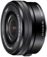 Sony 16-50mm f/3.5-5.6 (SEL-P1650)