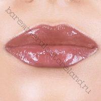 Gen Nude Patent Lip Lacquer цвет DAHLING мини 2ml