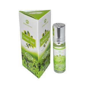 Духи Зеленый чай / Rehab Green Tea (6 мл)