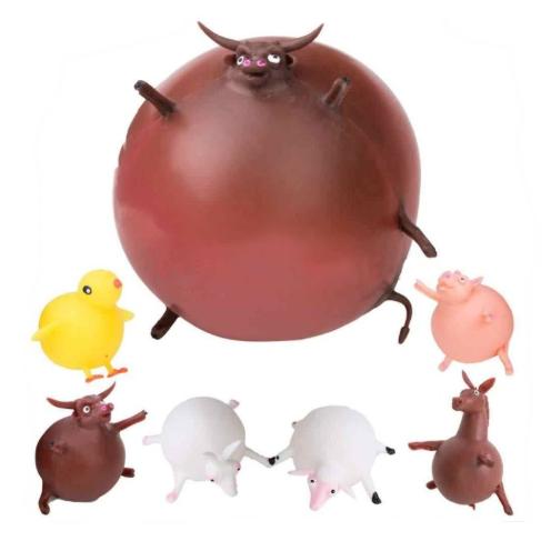 Надувные Животные в ассортименте