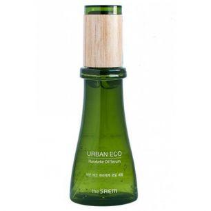 """""""СМ"""" Urban Eco Harakeke Oil Serum Сыворотка с экстр. новозеландского льна"""