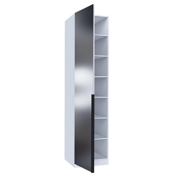 Шкаф «Норд» с зеркалом