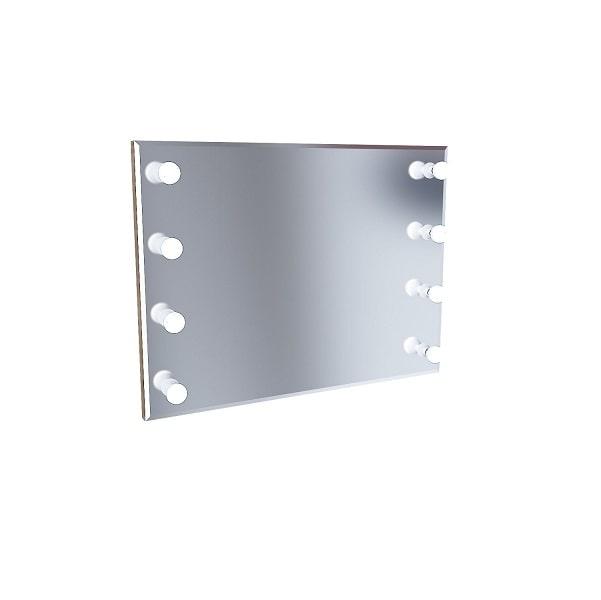 Зеркало «Норд» с подсветкой