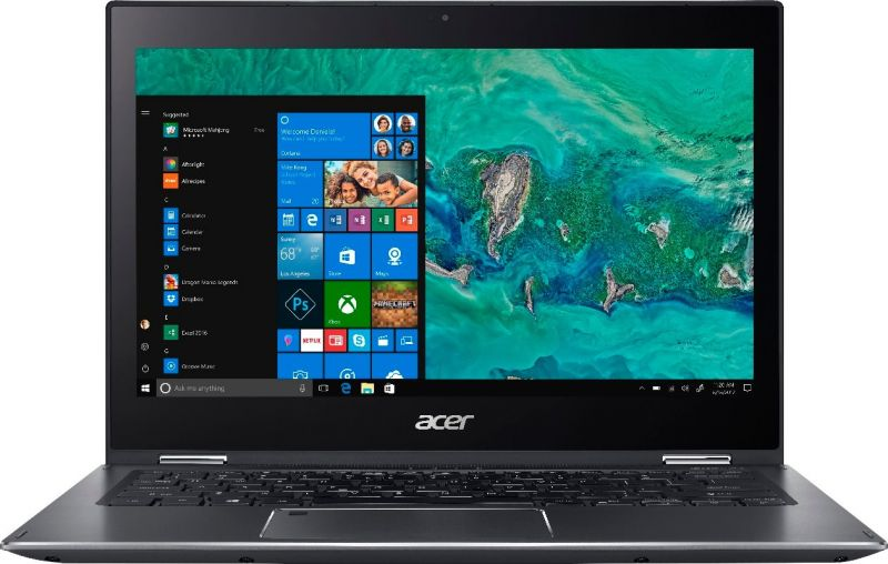 Ноутбук ACER Spin 5 Pro SP513-53N-57K4 (NX.H62ER.003)