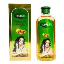 Масло для волос Амла Голд (Gold Hair oil), 200мл