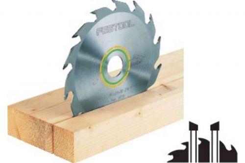 Пильный диск Panther 160x2,2x20 PW12 Festool