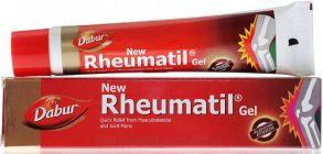 Ревматил гель *(Rheumatil Gel) 30 гр
