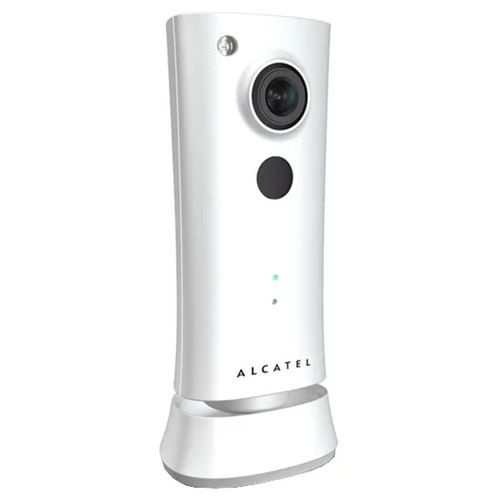 Видеоняня Alcatel IPC-21FX с IP камерой