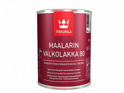 Мааларин тиксотропная алкидная краска