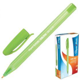 Шариковая ручка Paper Mate INKJOY 100 зеленый 1 мм (арт. S0977350)
