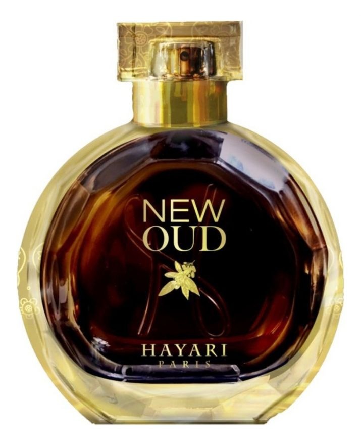 Tester Hayari Parfums New Oud 100ml (унисекс)