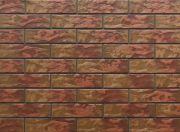 Colorado 9614 Фасадная плитка 24,5х6,5х0,65 Rustic/структурная