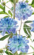 Komplet-4 Bellini Azul (комп х4) Панно 80х50