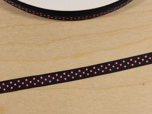 `Лента репсовая с рисунком, ширина 9 мм, Арт. Р-ЛР5815-7