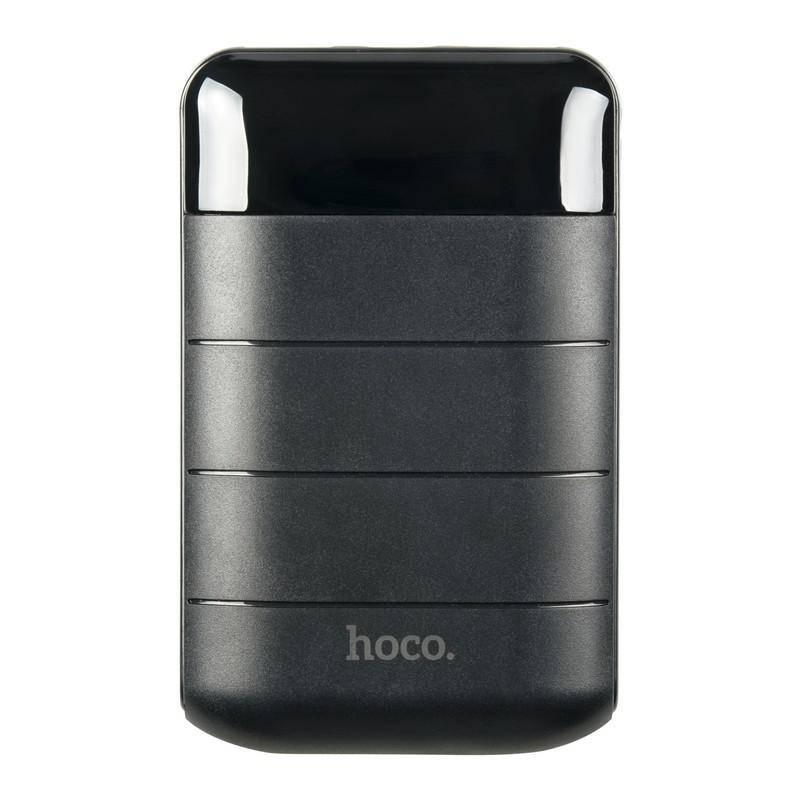 Портативное зарядное устройство  HOCO B29 10000 mAh