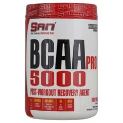 SAN BCAA PRO 5000, 340 ГР.