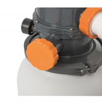 Фильтрационная установка Bestway 58486 FlowClear Песочная (9,8 м3/ч)